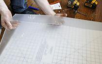 Как резать оргстекло